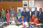 ADB partners with Bangladesh to support health care PPP