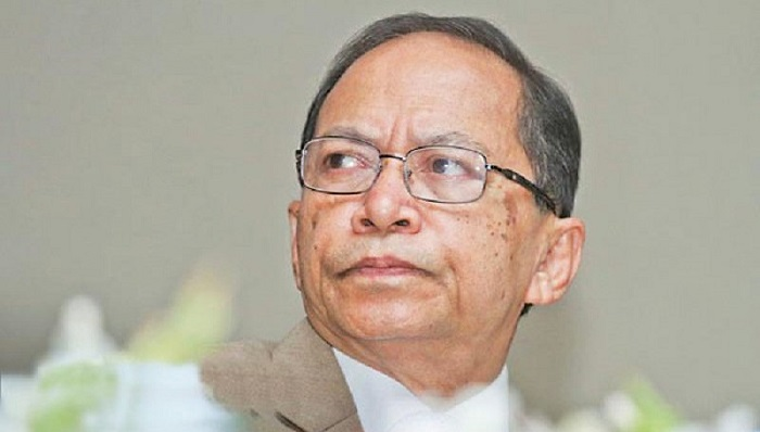 ACC presses charges against former CJ SK Sinha, 10 others