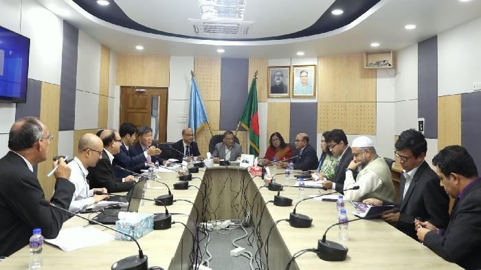 ADB to give Bangladesh US$ 540 million for human resource development