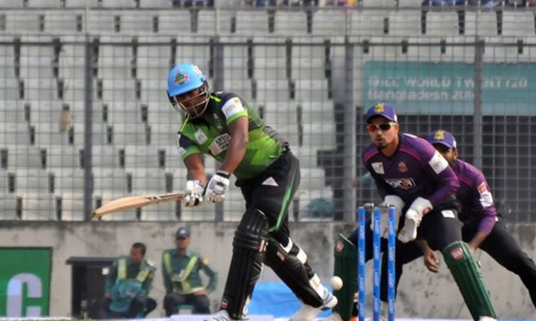 Chattogram Challengers need 163-run to win opening match against Sylhet Thunder