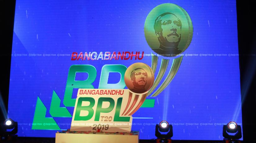 Bangabandhu BPL kicks off