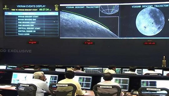 ISRO to launch one Indian, nine customer satellites in space today