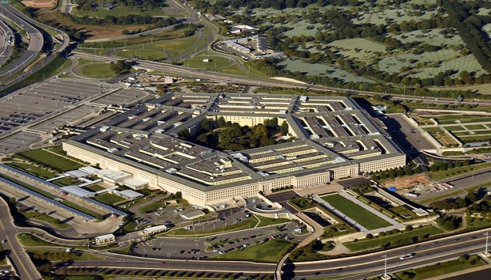 Pentagon suspends training of Saudis for security review