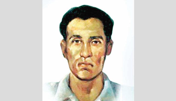 Bir Shreshtha Ruhul Amin remembered