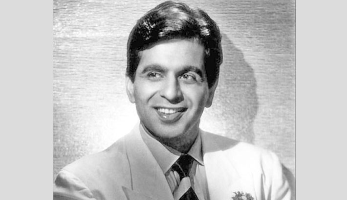 Dilip Kumar's 97th birthday today