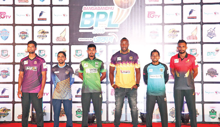 Sylhet face Chattogram in BBPL opener
