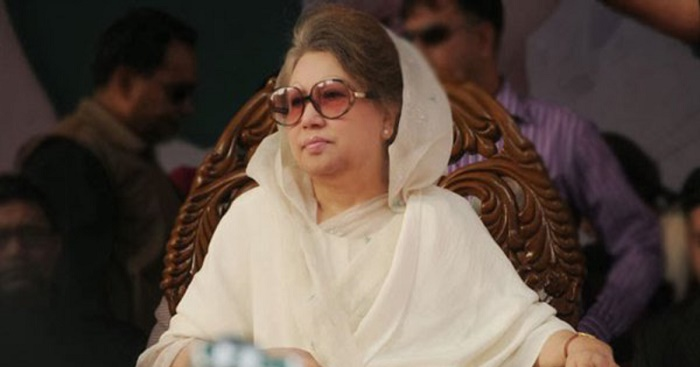 Supreme Court to hear Khaleda's bail plea Thursday