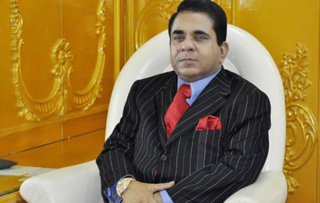 Report in tax evasion case against Prince Moosa on Jan 13