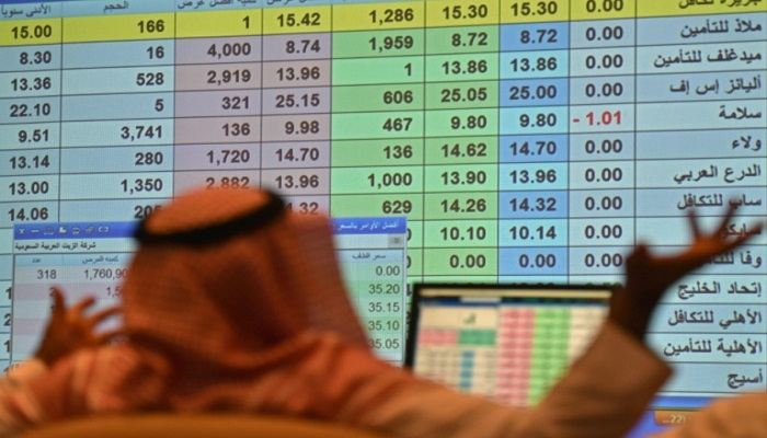 Saudi Aramco shares rocket on debut after record IPO