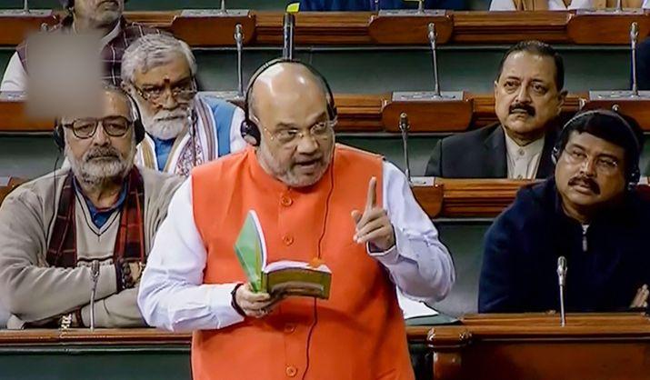 Indian Rajya Sabha clears Citizenship (Amendment) Bill