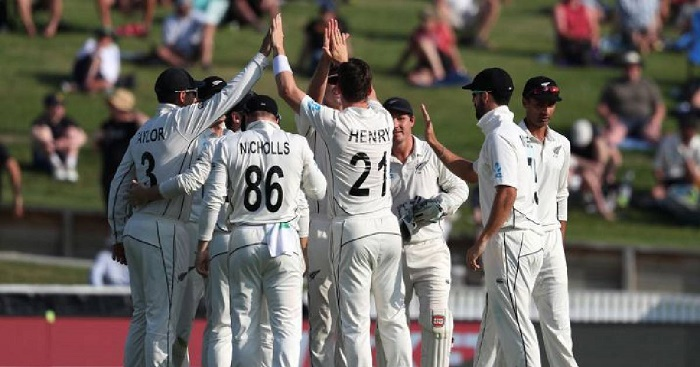 New Zealand faces major test in Australian conditions