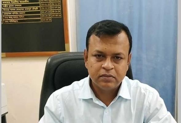 Gazipur's Additional DC Shafiullah dies