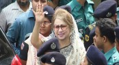 'Khaleda's medical report to be sent to court Wednesday'