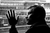'Physical illness ups suicide risk in men'