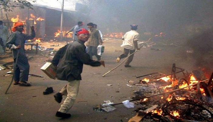 Justice Nanavati-Mehta Commission gives clean chit to Narendra Modi in 2002 Gujarat riots