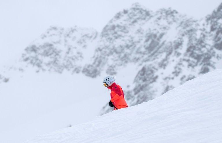 Climate concerns put Austria glacier project on thin ice