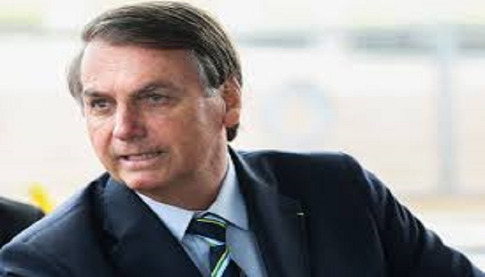 Brazil's Bolsonaro examined for skin cancer