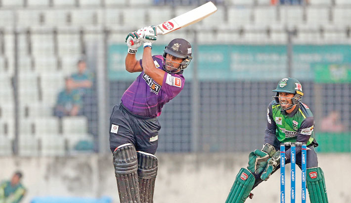 Imrul guides Chattogram to victory