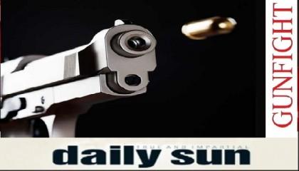 'Drug dealer' killed in Mymensingh 'gunfight'