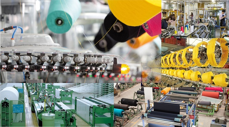 Textile sector faces setback