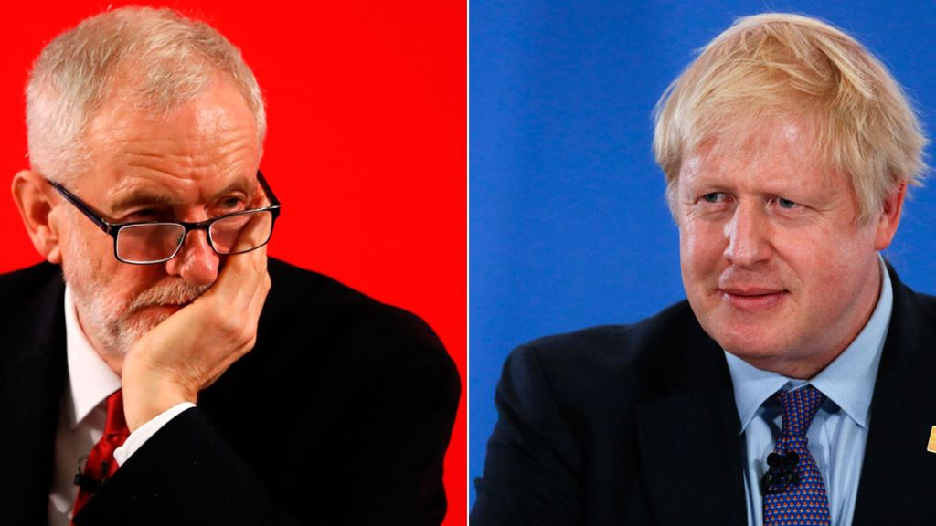 Britain votes in 'Brexit election'