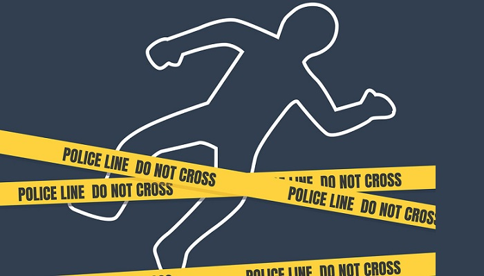 Couple's dead bodies found in Capital