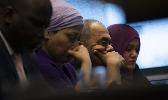 Rohingya genocide hearing in The Hague: Gambia placing argument for final day