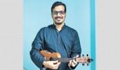 Shaik Salekin : The 'Feel-Good' Musician