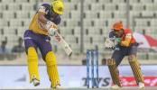BPL: Royals thumb Platoon by nine wickets