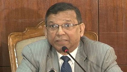 Khaleda's bail denial based on medical report: Anisul
