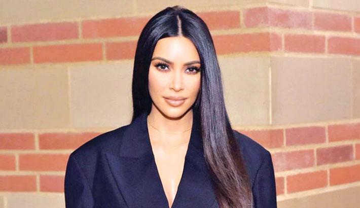 Kim sues doctor over Vampire Facial