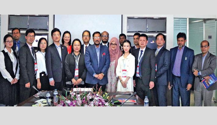 Seminar on 'Study in China' held at NUB