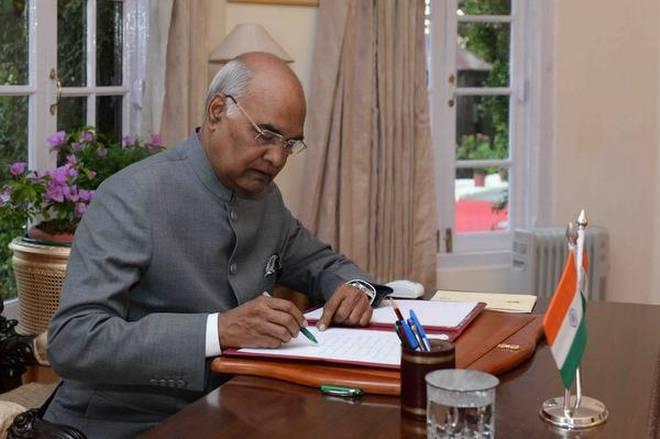 Indian president gives assent to Citizenship Amendment Bill