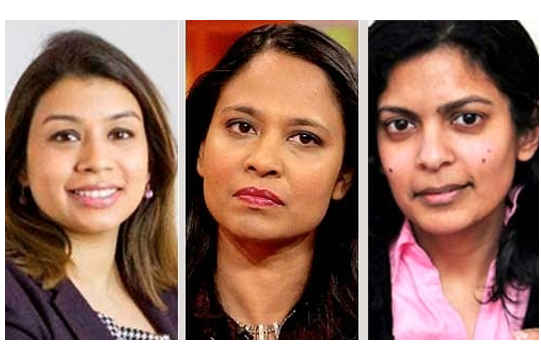 """Three Bangladeshi daughters"" shine in UK polls again"