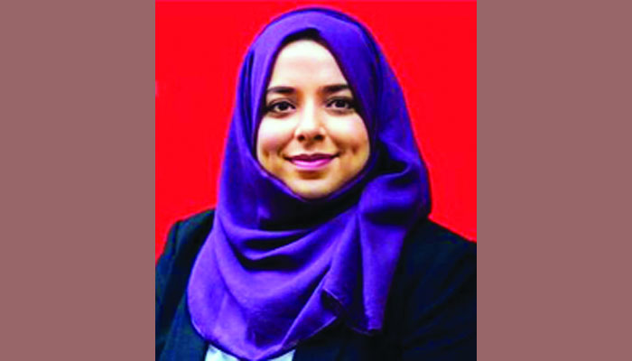 Bangladesh-origin Afsana Begum becomes British MP for 1st time