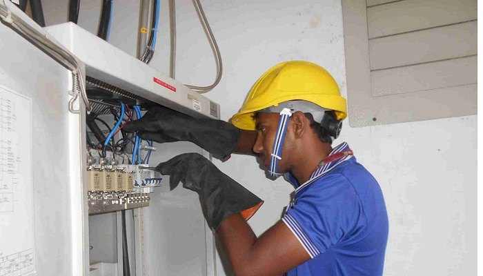 Dhaka DC for verifying documents before providing utility services