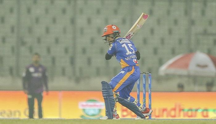 Rossouw, Gurbaz flays Chattogram to hand Khulna big win in BBPL