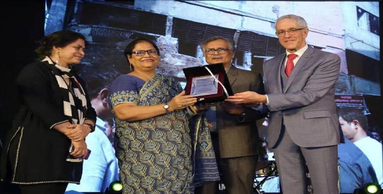 Switzerland celebrates friendship with Bangladesh with music