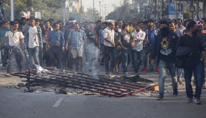 Bangladesh protests attack on AHC convoy in Guwahati