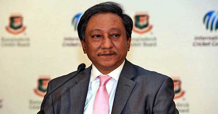 BCB not to force cricketers for Pakistan tour: Nazmul