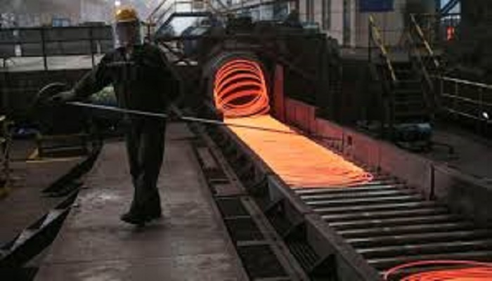 China's steel demand to fall slightly in 2020