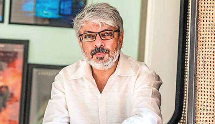 Bhansali to produce film on Balakot airstrike