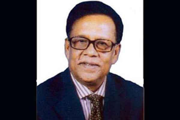BNP Chairperson's advisor Kabir Murad dies