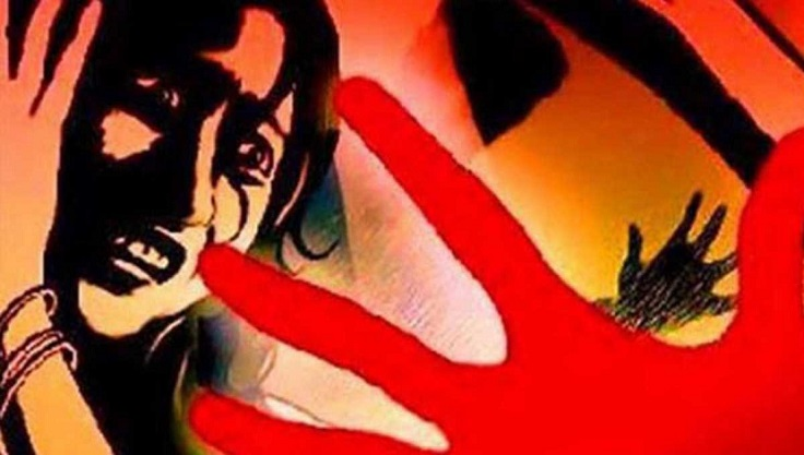 Youth held in Sylhet for 'raping' teenage girl