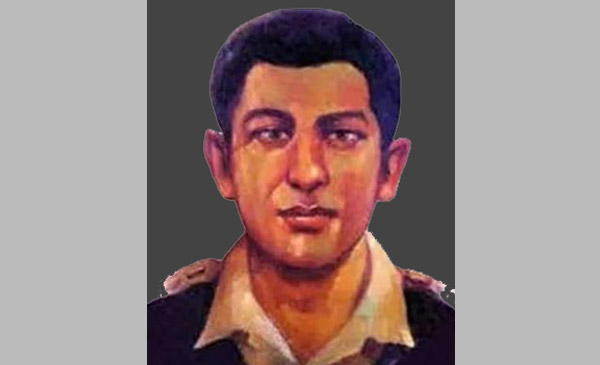 Birshrestha Capt Mohiuddin Jahangir's martyrdom anniversary today