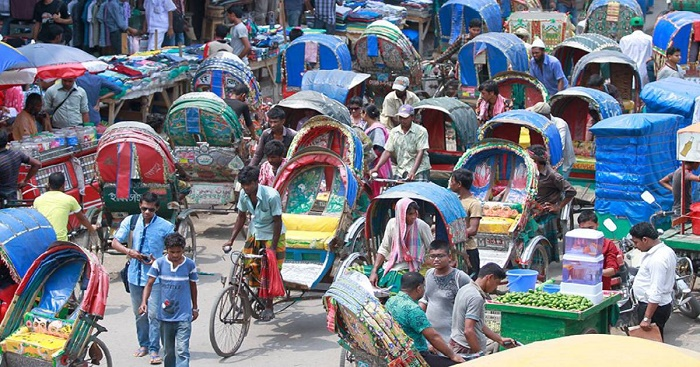 Is it possible to remove rickshaws from Dhaka? Experts say 'yes'