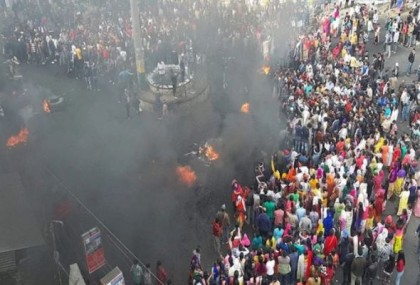 US, UK warn on travel to India after clashes