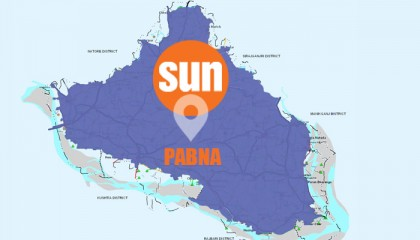 Man, son-in-law killed in Pabna road accident