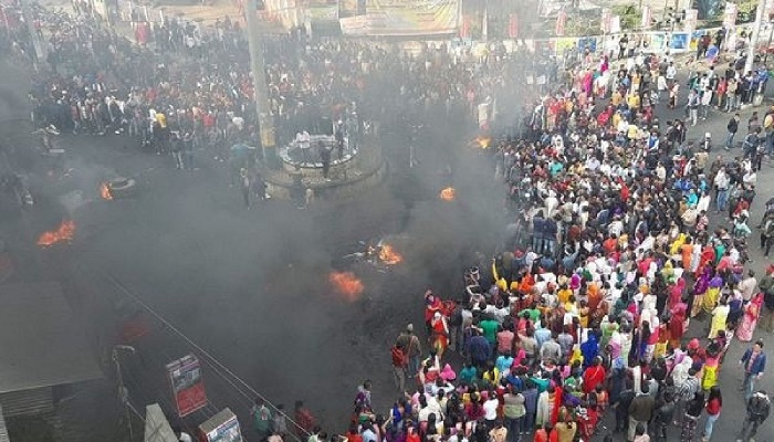 CAA protests: Death toll rises to 4 in Assam