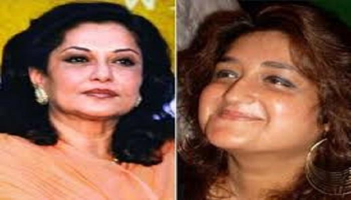 Moushumi Chatterjee's daughter passes away